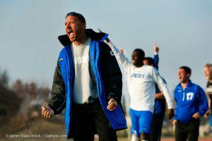 NAIA Soccer: Lindsey Wilson vs Simon Fraser DEC 4