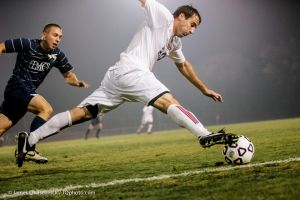 NAIA Soccer: The Master's vs Rio Grand DEC 4